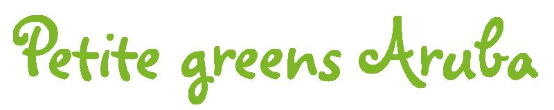 Petite Greens Aruba
